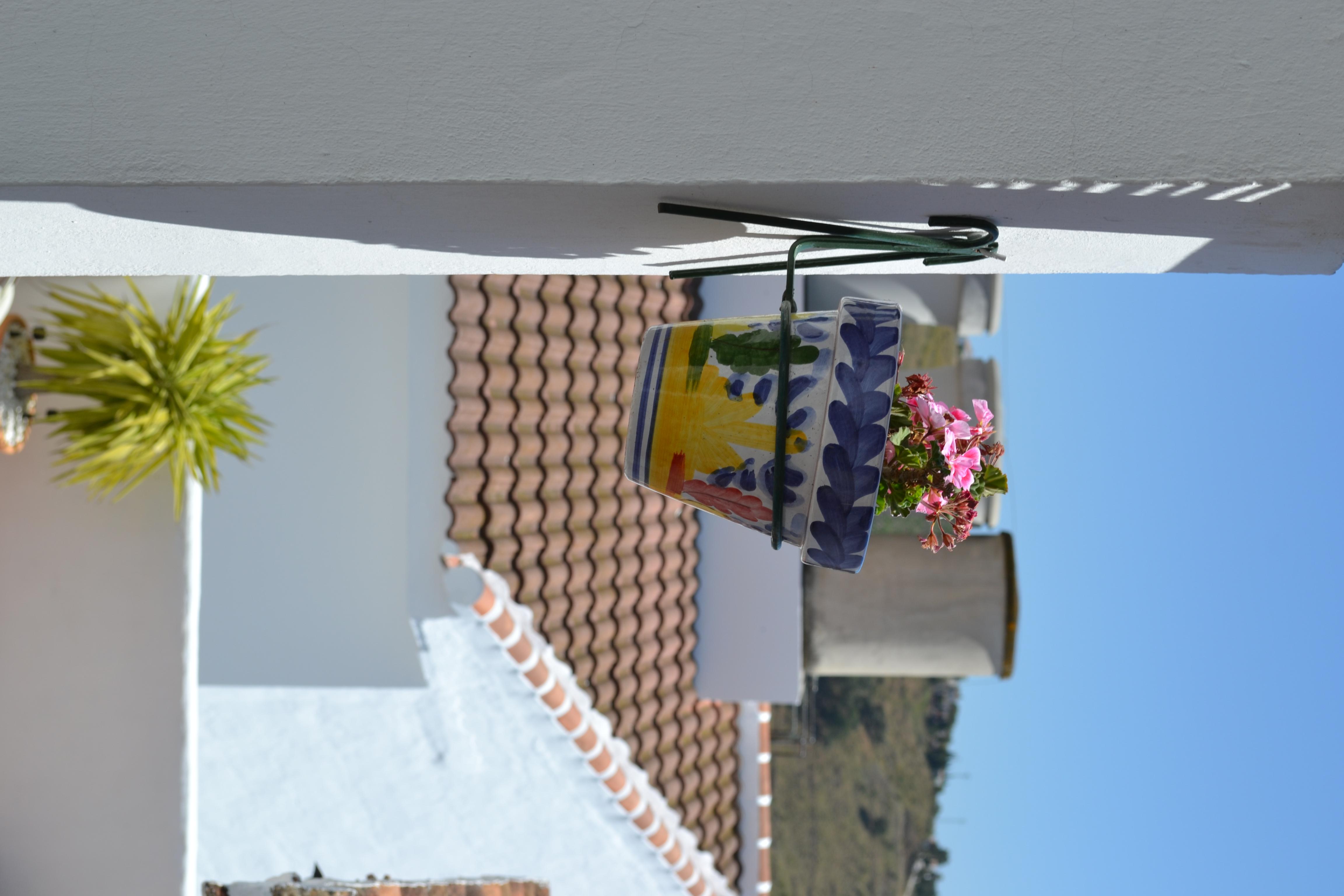 B&B Cómpeta, Andalusië