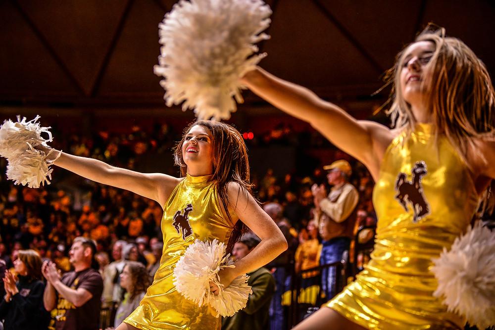 UW Golden Spurs