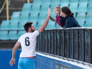 FAMILY FUELING PAYNE DESIRE TO LIFT TROPHY FOR APIA