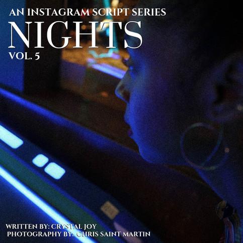 Nights Vol 5