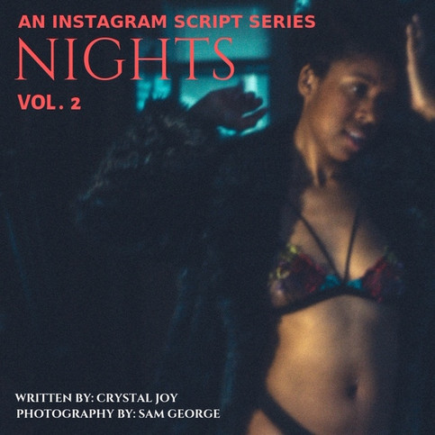 Nights Vol 2
