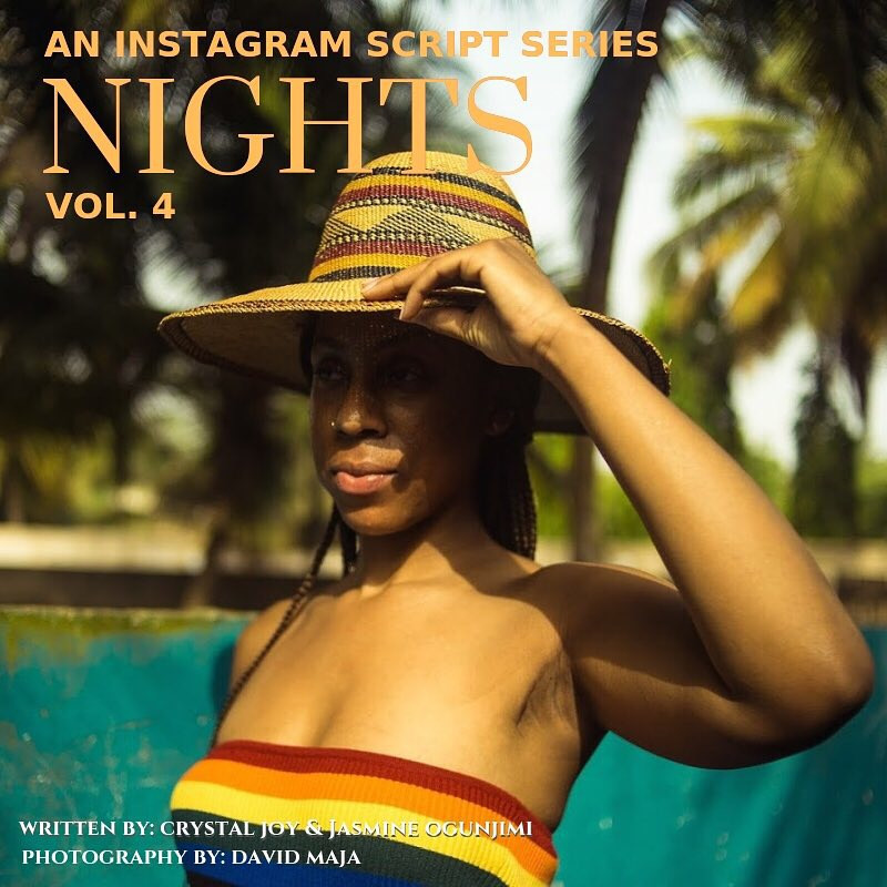 Nights Vol 4