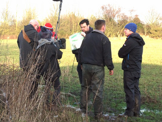 Countryfile visit the Farm