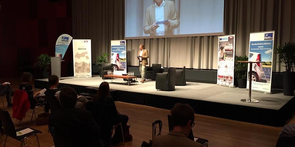 2. Mobilitätsdialog 2020 Tirol