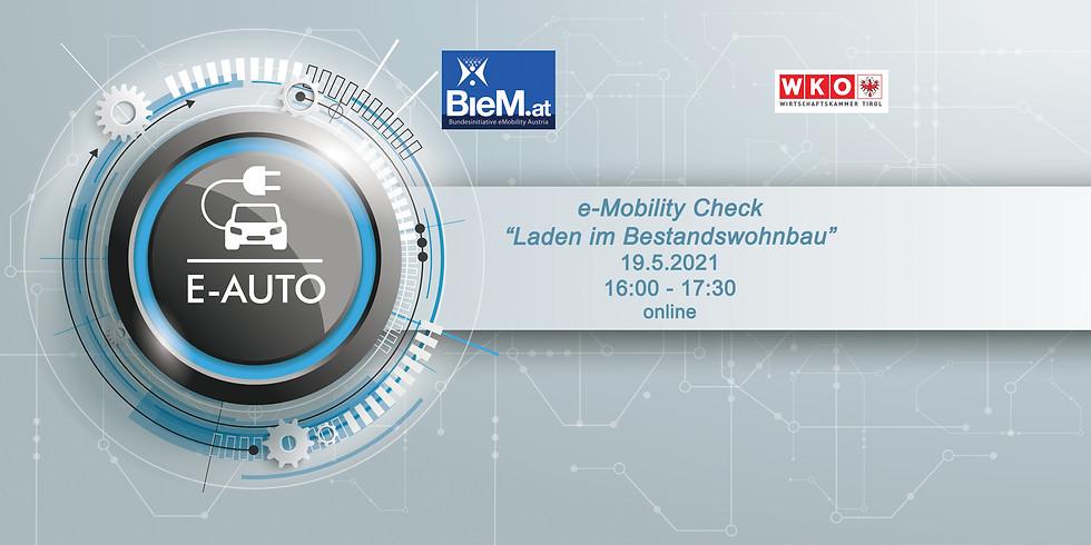 2. BieM Mobilitätsdialog 2021 Tirol in Kooperation mit der Wirtschaftskammer Tirol