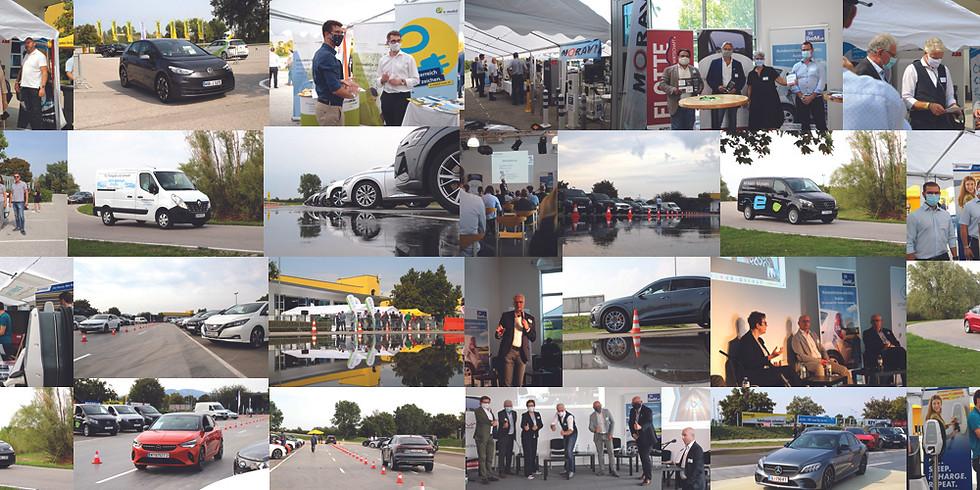 e-Mobility Fachkonferenz 2021  Für Fuhrparkbetreiber und Flottenmanager