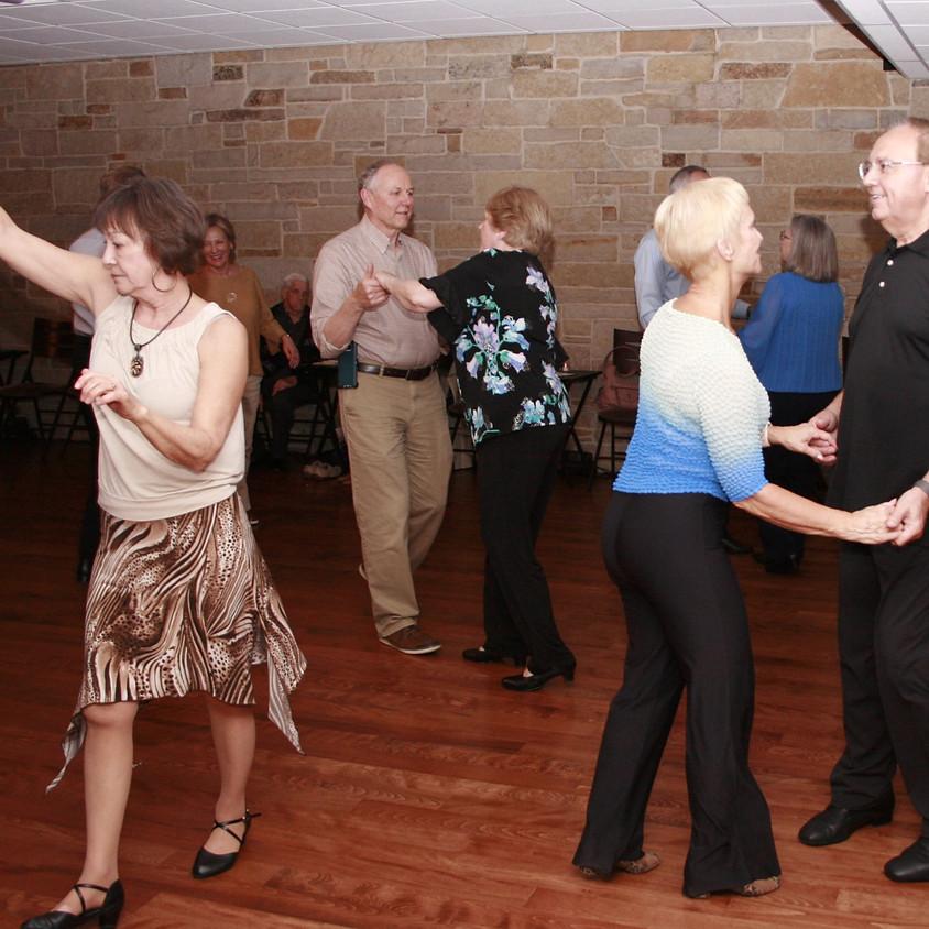 Fri, 3/13 Workshop w/Dance Party