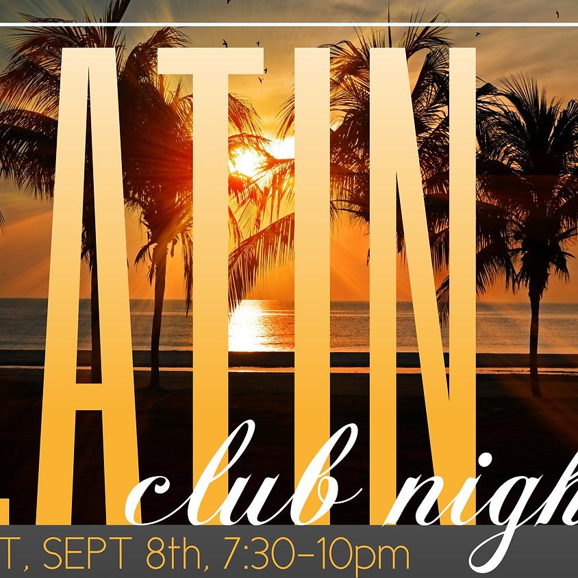 Latin Club Night (1)