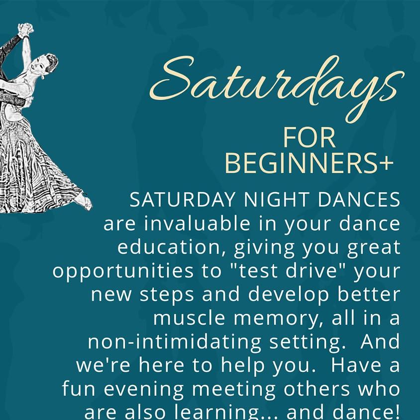 Sat, 5/2 Workshop w/Dance Party