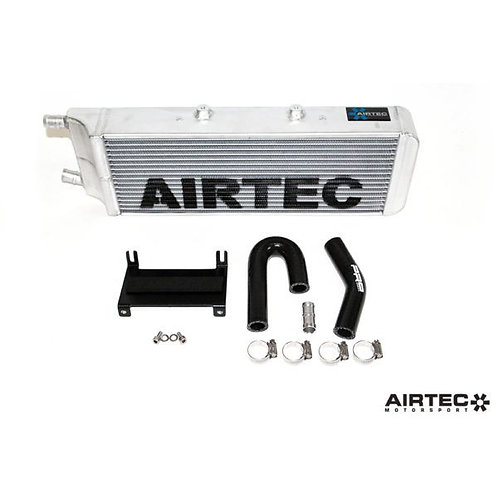 AIRTEC MERCEDES A45 AMG CHARGE COOLER UPGRADE