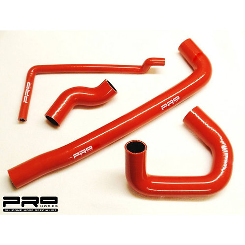 MINI COOPER S R53 01-06 SUPERCHARGED COOLANT HOSE KIT