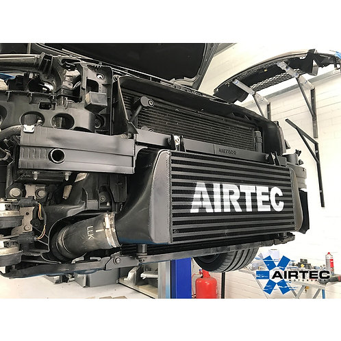 AIRTEC INTERCOOLER UPGRADE FOR AUDI RS3 (8P)