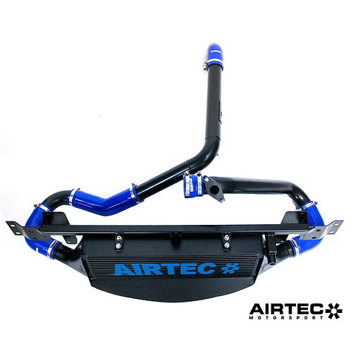 AIRTEC FRONT MOUNT INTERCOOLER FOR MK2 MAZDA 3 MPS