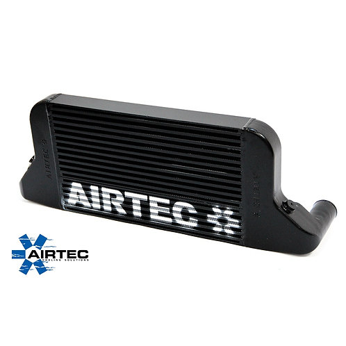 AIRTEC FRONT MOUNT INTERCOOLER UPGRADE FOR VW POLO MK6 1.8 TSI