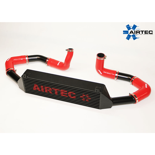 AIRTEC FRONT MOUNT INTERCOOLER UPGRADE FOR CORSA D 1.4 TURBO