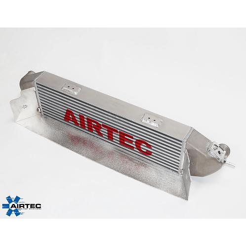 AIRTEC FOCUS MK 3 ZETEC S 1.6 ECOBOOST INTERCOOLER UPGRADE WITH FULL DEPTH AIR R