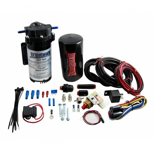 DevilsOwn Methanol Injection Stage 1 Kit (Universal 2-10psi)