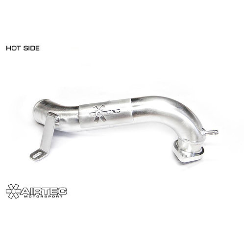 AIRTEC MOTORSPORT HOT & COLD SIDE BOOST PIPE FOR RENAULT CLIO 200 EDC