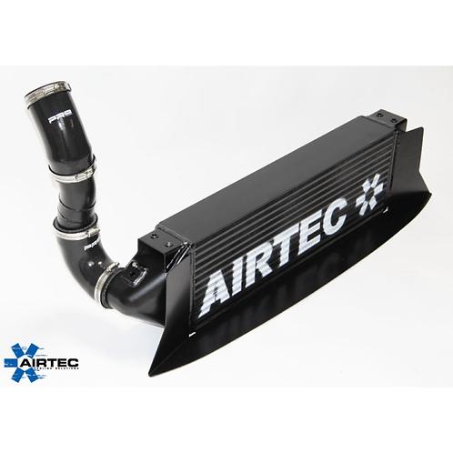 AIRTEC FOCUS RS MK2 STAGE 3 500 BHP INTERCOOLER 100MM CORE, FLOWED END TANKS, 70