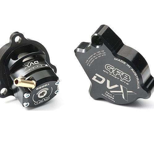 DVX T9659: Diverter Valve VW MK7 Golf R and Audi 8V S3