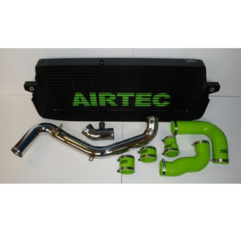 AIRTEC FOCUS RS MK2 STAGE 1 300BHP TO 425BHP INTERCOOLER & 2.5INCH BOOST PIPE UP