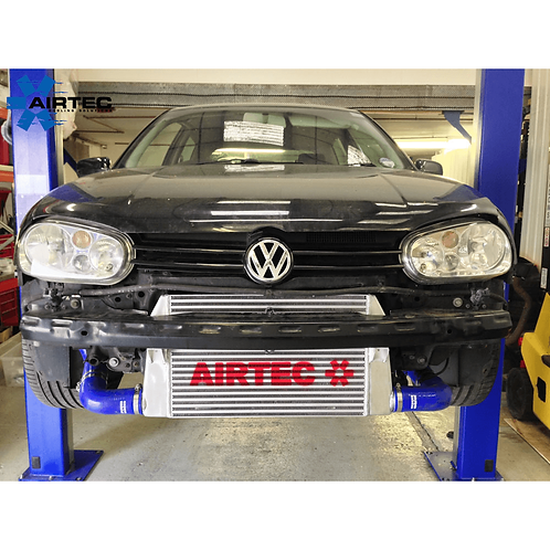 AIRTEC FRONT MOUNT INTERCOOLER FOR VW GOLF 1.8T