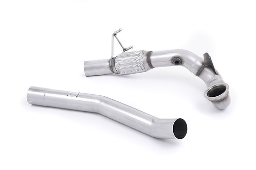 S1 2.0 TFSI quattro 2014+ HJS TUNING ECE DOWNPIPES