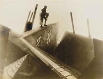 German Expressionism - Origin of Cinema?