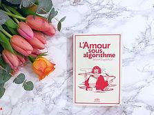 L'amour sous algorithme, Judith Duportail