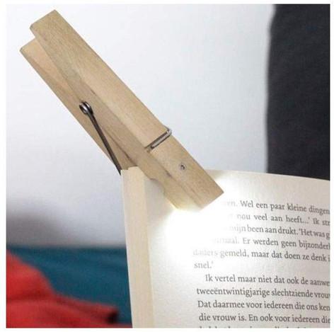 Lampe à lire