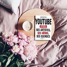 Youtube : Derrière les écrans, Vincent Manilève