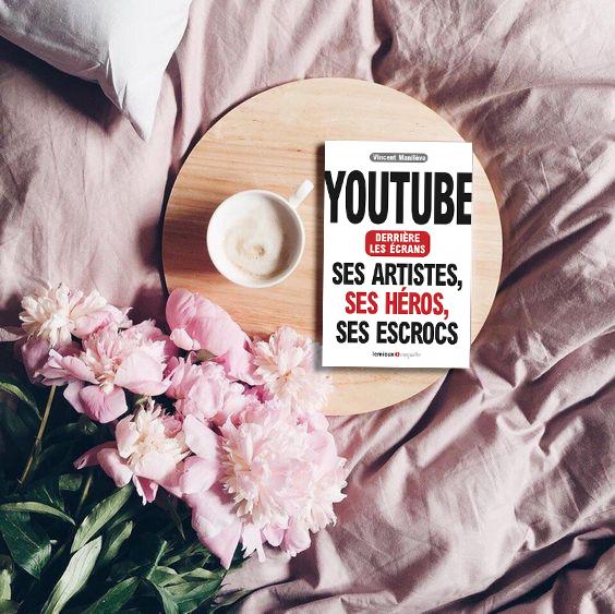 Youtube : Derrière les écrans - Vincent Manilève