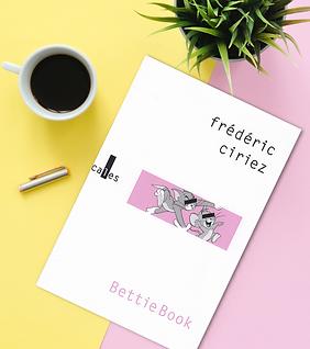 BettieBook