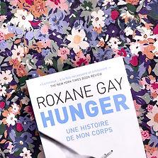 Hunger, Roxane Gay