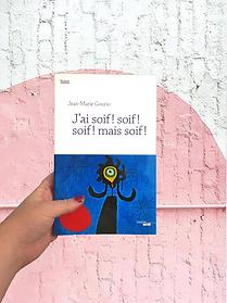 J'ai soif !, Jean-Marie Gourio
