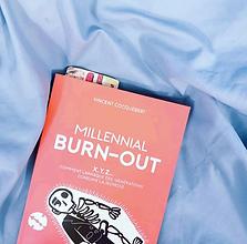 Millenial Burn-out, Vincent Cocquebert