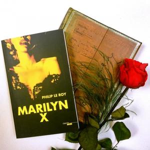 Marilyn X -Philippe Le Roy