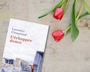 L'Échappée douce, Laurence Couquiaud