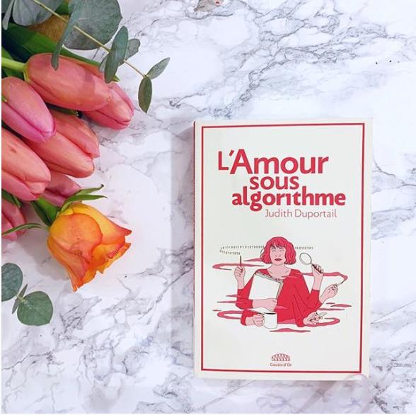 #3 L'amour sous algorithme, Judith Duportail