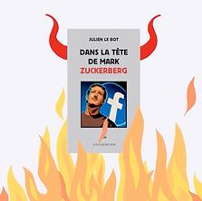 Dans la tête de Mark Zuckerberg, Julien Le Bot