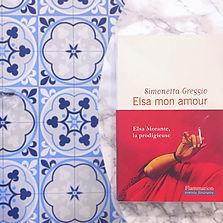 Elsa mon amour, Simonetta Greggio