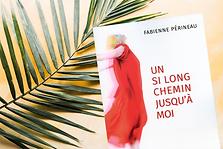 Un si long chemin jusqu'à moi, Fabienne Périneau