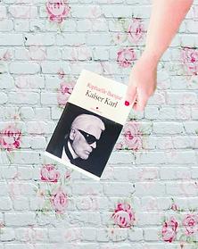 Kaiser Karl, Raphaelle Bacqué