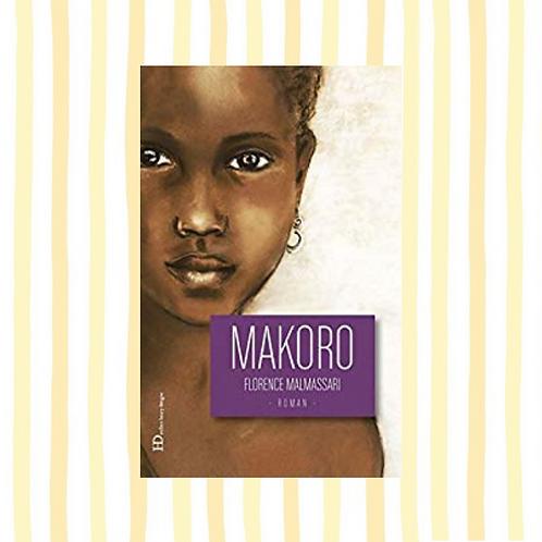 MAKORO, Florence Malmassari