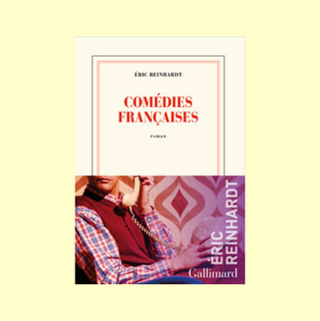 Comédies françaises