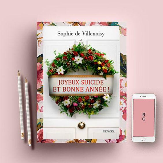 Joyeux suicide et bonne année - Sophie de Villenoisy