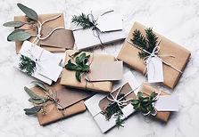 La gift list de Noël