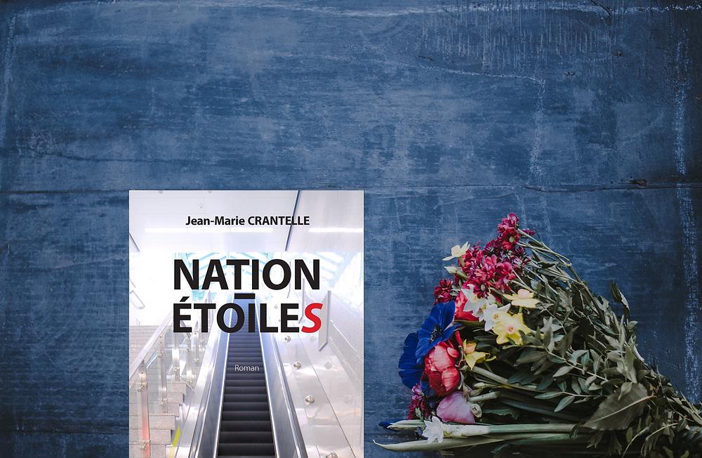 Nation-Étoile - Jean-Marie Crantelle