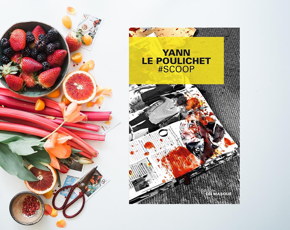 Scoop - Yann Le Poulichet