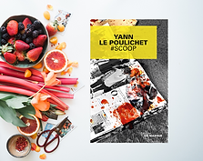 #Scoop, Yann Le Poulichet